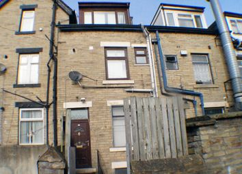 Thumbnail 2 bed flat to rent in Oak Lane, Bradford