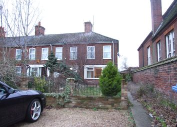 Thumbnail 2 bedroom semi-detached house for sale in Aylsham Road, Norwich