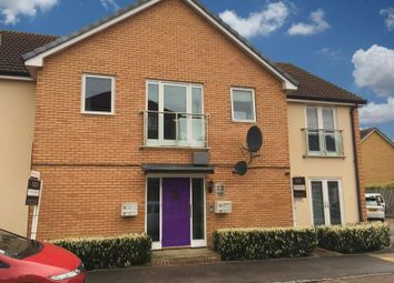 Thumbnail 2 bedroom property for sale in Bewdley Grove, Broughton, Milton Keynes