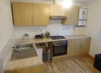 Thumbnail 1 bed flat to rent in Bayford Street, London