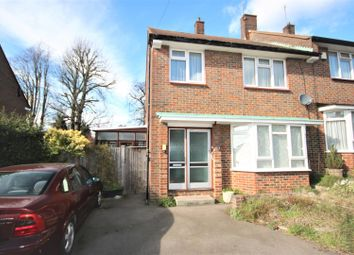 3 bed semi-detached house for sale in Wilton Road, Cockfosters EN4