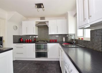 3 bed terraced house for sale in Bowers Avenue, Northfleet, Gravesend, Kent DA11