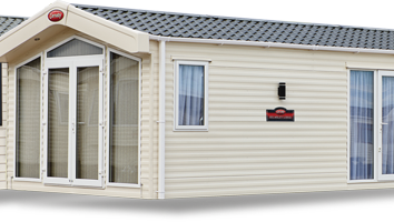 3 bed mobile/park home for sale in Helmsley Lodge, Weymouth Bay Holiday Park DT3
