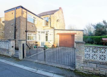 3 bed detached house for sale in Moor View Terrace, Stanley DH9