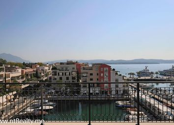 Thumbnail Studio for sale in Studio Apartment With Sea View, Porto Montenegro, Montenegro