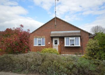 Thumbnail 3 bed detached bungalow for sale in Keynes Way, Dovercourt, Essex