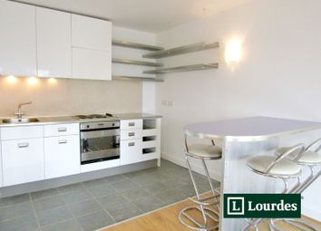 Thumbnail 1 bed flat for sale in Indiana Building, Deals Gateway, London
