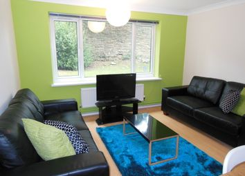 Thumbnail 4 bed flat to rent in Tapton House Road, Broomhill, Sheffield