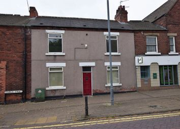 Thumbnail Property to rent in Church Street, Staveley, Chesterfield