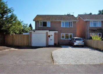 Thumbnail 5 bed detached house for sale in Hayward Way, Verwood