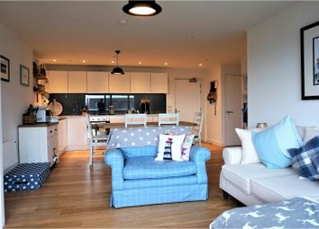 Thumbnail 2 bed flat for sale in 7 Munday Street, Manchester