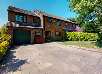 Tindale Close, South Croydon CR2. 5 bed semi-detached house