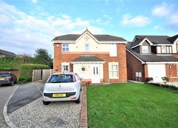 Thumbnail 5 bed detached house for sale in Minster Park, Cottam, Preston, Lancashire