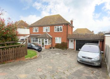3 bed detached house for sale in North Foreland Road, Broadstairs CT10