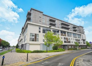Thumbnail 1 bedroom flat for sale in Paramount, Beckhampton Street, Swindon, Wiltshire