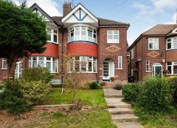 2 bed maisonette for sale in Endlebury Road, Chingford E4