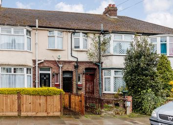 Thumbnail 3 bedroom terraced house for sale in Milton Road, Luton, Luton