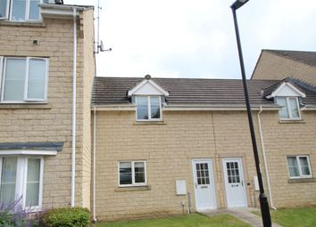 Thumbnail 2 bed terraced house to rent in Queenswood Road, Sheffield