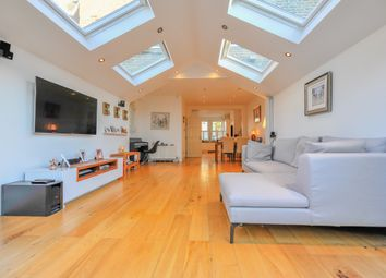 Thumbnail 3 bed terraced house to rent in Florence Road, Wimbledon