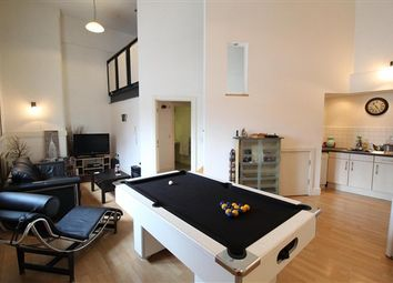 Thumbnail 2 bedroom flat for sale in The Old School Rooms, Bolton