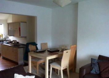 Thumbnail 3 bedroom flat to rent in Burton Road, West Didsbury, Manchester