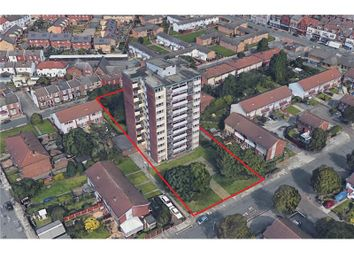 Thumbnail Land for sale in Charter House, Union Street, Wallasey, Wirral
