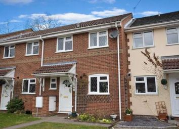 Thumbnail 3 bed terraced house for sale in Albert Road, Bagshot