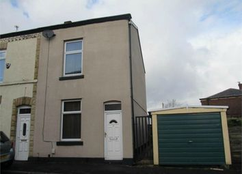 Thumbnail 2 bedroom end terrace house to rent in Bleakley Street, Whitefield, Manchester
