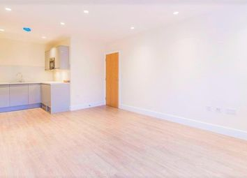 Thumbnail 1 bed flat to rent in Mount Pleasant, Wembley