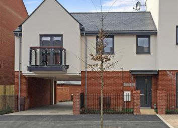 Thumbnail 1 bed flat for sale in Tamworth Road, Waterlooville, Hampshire