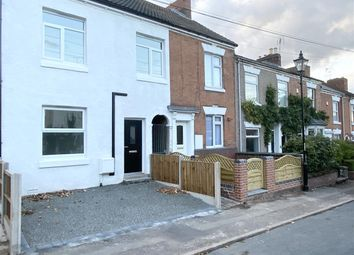 4 bed terraced house for sale in Mount Street, Coventry CV5