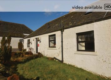 Thumbnail 2 bed cottage for sale in Buchlyvie, Stirling