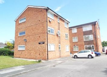 Thumbnail 2 bed flat for sale in Grangehurst Court, Grange Lane, Merseyside, Uk