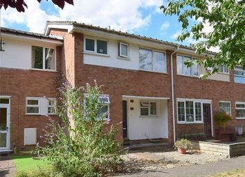 3 bed terraced house for sale in Drake Close, Hartford, Huntingdon, Cambridgeshire PE29