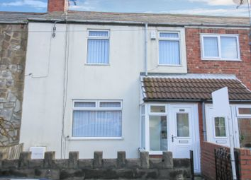 3 bed terraced house for sale in North View, Bedlington, Northumberland NE22