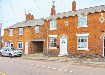 Thumbnail 2 bed terraced house for sale in Yelvertoft Road, Crick