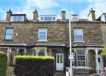 Thumbnail 5 bed terraced house for sale in Manor Lane, Shipley
