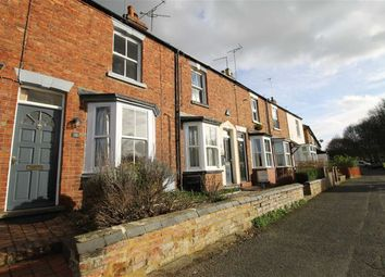 Thumbnail 2 bedroom terraced house to rent in Abbey Road, Bradwell Village, Milton Keynes