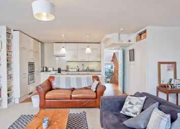 Thumbnail 3 bed flat for sale in Buckingham Road, Brighton