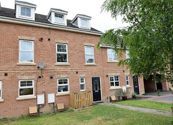 Thumbnail 3 bedroom town house for sale in Redberry Avenue, Heckmondwike