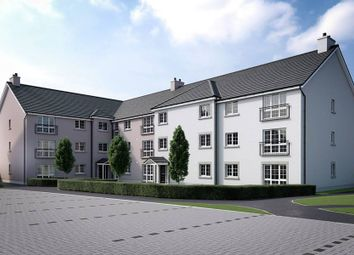 "Thumbnail 2 bed flat for sale in ""Davidson House Apartment 25"" at Danestone, Aberdeen"