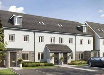 """3 bed end terrace house for sale in """"The Souter"""" at Charlbury Drive, Plymouth PL9"""
