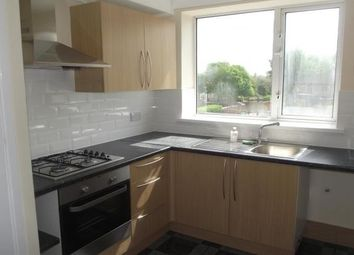 Thumbnail 3 bed flat to rent in Flamsteed Road, Strelley, Nottingham
