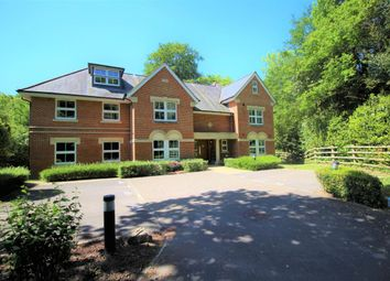 Thumbnail 2 bedroom flat for sale in Gally Hill Road, Church Crookham