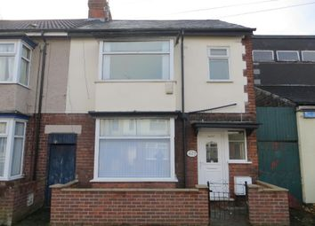 Thumbnail End terrace house for sale in Perth Street West, Hull, East Yorkshire