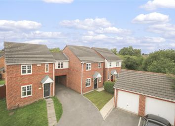 Thumbnail 3 bed detached house for sale in Townsgate Way, Irlam
