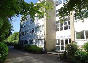 Thumbnail 2 bed flat to rent in Glencourt, Glenmore Road, Salisbury