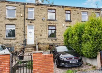 Thumbnail 2 bed terraced house for sale in Boundary Street, Heckmondwike
