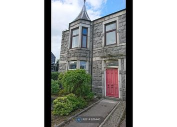 Thumbnail 5 bed flat to rent in Clifton Road, Aberdeen