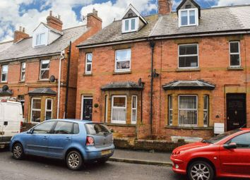 Thumbnail 3 bed end terrace house for sale in Beer Street, Yeovil